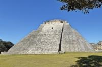 Мексико – една почивка не стига