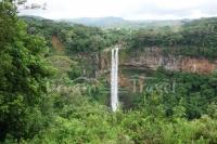 Водопадите на Шамарел, Chamarel