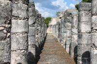 Мексико - дом на едно от чудесата са света