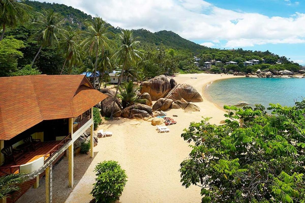 чавенг ной пляж фото сотейник положите