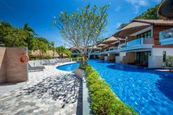 Tup Kaek Sunset Beach Resort 4*