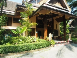 Khao Lak Palm Beach Resort 3*+