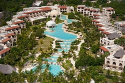 Swahili Beach Resort 5*