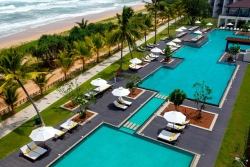 Centara Ceysands Resort& Spa 4*+