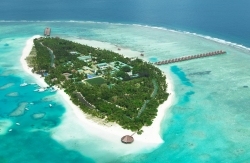 Meeru Island Resort & Spa 4*+