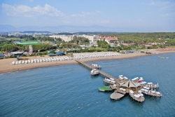 Sueno Hotels Beach Side 5*