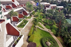 Best Western Phuket Ocean Resort 3*+